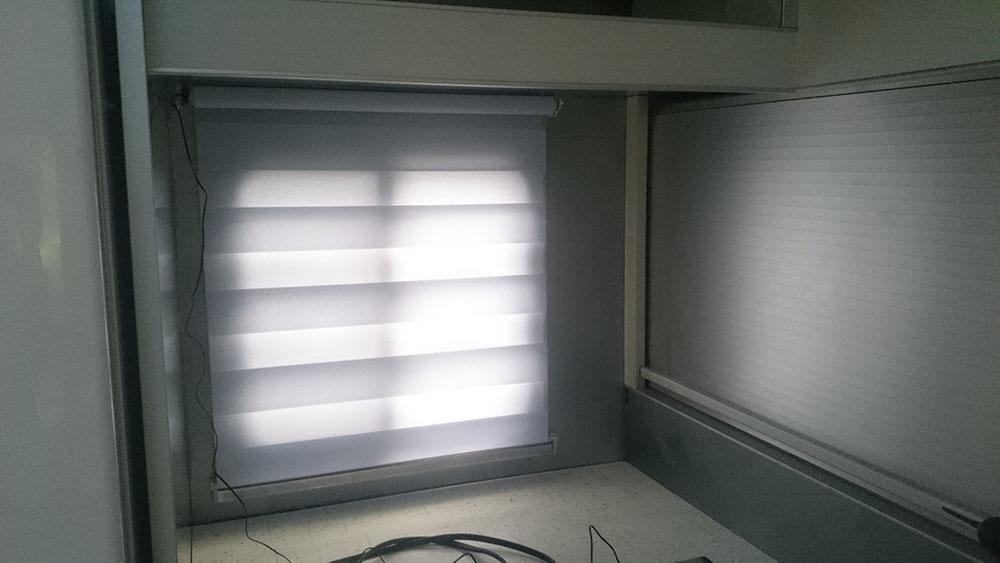Kitchen - Transition Blind