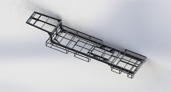 chassis_frame