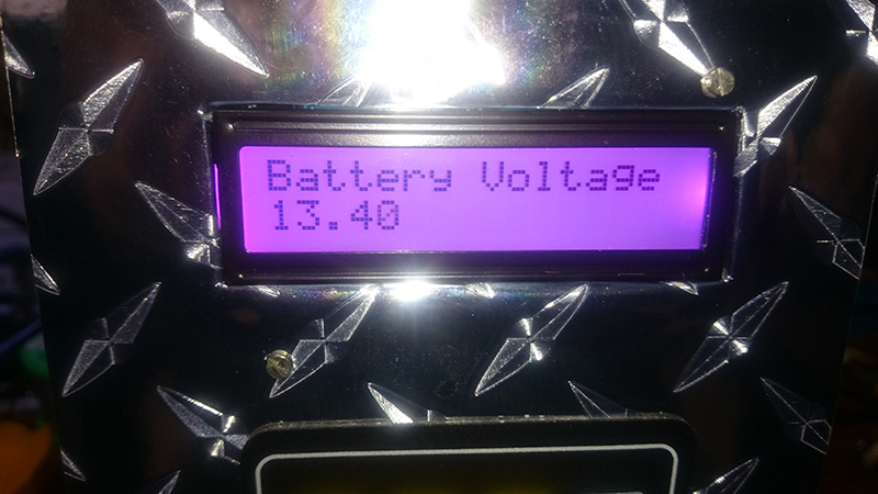 display_volt