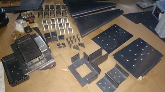 Laser Cut Pieces Last